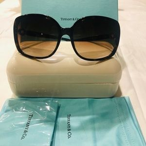Tiffany &Co Sunglasses